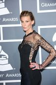 Faith Hill at the 55th Annual GRAMMY Awards, Staples Center, Los Angeles, CA 02-10-13