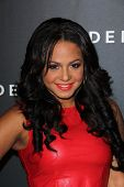 Christina Milian at Delta Airline's Celebration of LA's Music Industry, Getty House, Los Angeles, CA