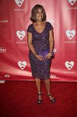 Gayle King at MusiCares Person Of The Year Honoring Bruce Springsteen, Los Angeles Convention Center, Los Angeles, CA 02-08-13