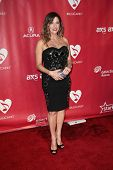 Rita Wilson at MusiCares Person Of The Year Honoring Bruce Springsteen, Los Angeles Convention Center, Los Angeles, CA 02-08-13