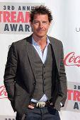 Ty Pennington at the 3rd Annual Streamy Awards, Hollywood Palladium, Hollywood, CA 02-17-13