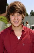 CULVER CITY - JULY 22: Devon Werkheiser at the