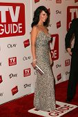 HOLLYWOOD - AUGUST 27: Jennifer Love Hewitt at the TV Guide Emmy After Party at Social August 27, 20