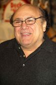 HOLLYWOOD - NOVEMBER 12: Danny DeVito at the world premiere of