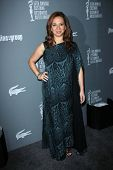 Maya Rudolph at the 15th Annual Costume Designers Guild Awards, Beverly Hilton, Beverly Hills, CA 02-19-13