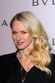 Naomi Watts at the Elizabeth Taylor Bvlgari Jewelry Collection Unveiling, Bvlgari Beverly Hills, CA 02-19-13