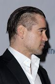 Colin Farrell at the US-Ireland Alliance Pre-Academy Awards Event, Bad Robot, Santa Monica, CA 02-21