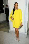 Garcelle Beauvais at Tom Ford Cocktails In Support Of Project Angel Food Media. Tom Ford, Beverly Hills, CA 02-21-13
