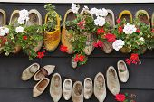 stock photo of clog  - Clogs  - JPG