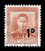 New Zealand 1952