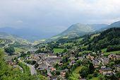 Werfen Village - Austria