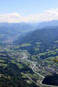 Salzach Valley