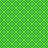 Plaid fabric background with yellow and green. Abstract seamless vector pattern.