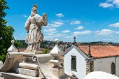 Palacio Das Escolas, Coimbra (portugal)