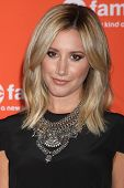 LOS ANGELES - JUL 15:  Ashley Tisdale at the ABC July 2014 TCA at Beverly Hilton on July 15, 2014 in Beverly Hills, CA