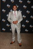 LOS ANGELES - JUL 15:  Anthony Anderson at the ABC July 2014 TCA at Beverly Hilton on July 15, 2014 in Beverly Hills, CA