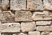 Ancient Castle Texture