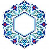 Ottoman Motifs Design Series
