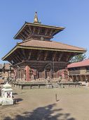 Changu Narayan - The Oldest Temple Of The Kathmandu Valley