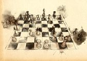 The World's Great Chess Games: Anderssen - Dufrusne
