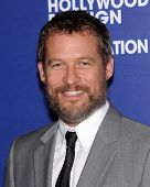 LOS ANGELES - AUG 14:  James Tupper arrives to the HFPA Annual Installation Dinner 2014 on August 14, 2014 in Beverly Hills, CA