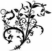 Floral element