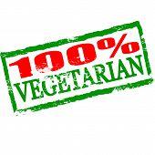 One Hundred Percent Vegetarian