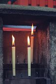 Candles Light