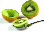 Kiwi food!