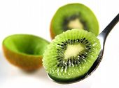 Wanna have some kiwi?