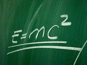 Physik-Formel