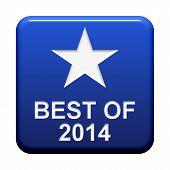Blue Button: Best of 2014