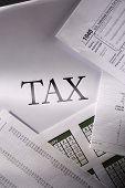 Operating Budget, Calendar And Tax