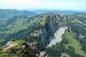 Kleiner Mythen Mountain