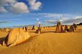 The Pinnacle Desert, Western Australia