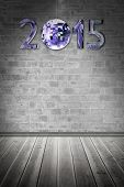 2015 against grey room