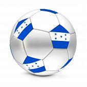 Soccer Ball/football Honduras