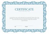 picture of currency  - Certificate - JPG