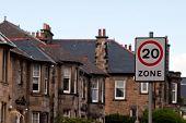 20 Miles Zone