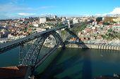 Bridge Of Oporto