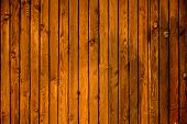 Brown wood texture background with natural patterns