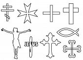 christian signs