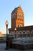 Leavey Center, Georgetown university, Washington DC