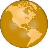 Globe West Hemi