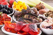 foto of marinade  - Fingerfood - JPG