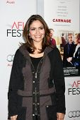 LOS ANGELES - NOV 5:  Farah White arrives at the AFI FEST 2011 Gala Screening of