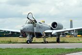 Us Air Force A-10