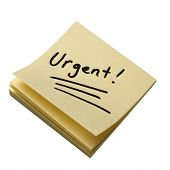 Urgent!