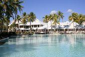 Tropical Resort And  Pool, Port Douglas, Queensland