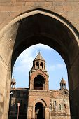Holy Echmiadzin Cathedral